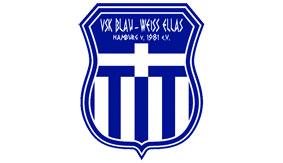 Verein für Sport und Kultur (VSK) Blau-Weiss Ellas Hamburg 1981 e.V.