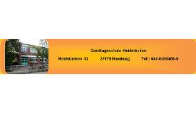 Schulverein Förderschule Heidstücken e.V.