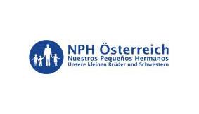 NPH Österreich - Hilfe für Waisenkinder