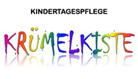 Kindertagespflege Krümelkiste