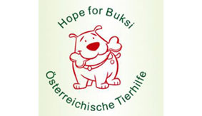 Hope for Buksi Öst. Tierhilfe
