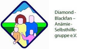 Diamond - Blackfan –  Anämie · Selbsthilfegruppe e.V.