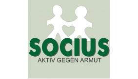 SOCIUS - Aktiv gegen Armut