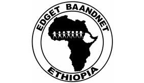 EDGET BAANDNET Kinder, Äthiopien