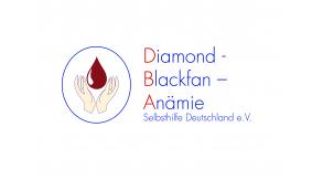 Diamond - Blackfan –  Anämie · Selbsthilfe Deutschland e.V.