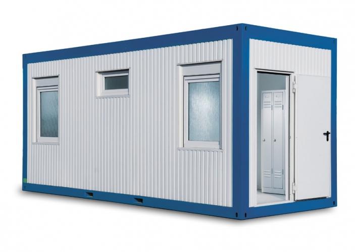 SanitÄts Container
